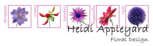 Heidi Appleyard Floral Design